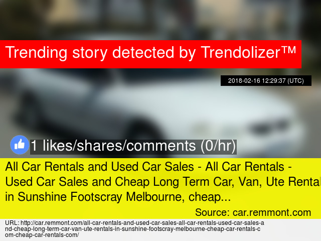 all car rentals and used car sales all car rentals used carall car rentals and used car sales all car rentals used car sales and cheap long term car, van, ute rentals in sunshine footscray melbourne, cheap car